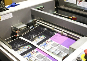 Offset Printing Products Packaging Services Canada Kinwood Multimedia